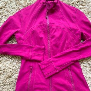 Lululemon Define jacket Sz 6 Vguc
